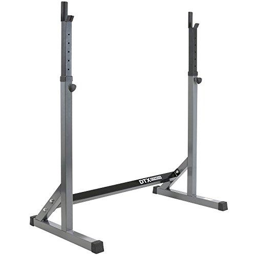 DTX Fitness Kniebeugenständer